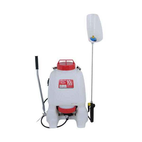 HP64994 樹脂製背負式噴霧器