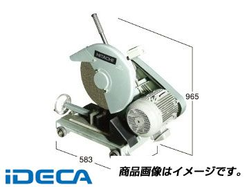 BR58076 直送 代引不可・他メーカー同梱不可 高速切断機