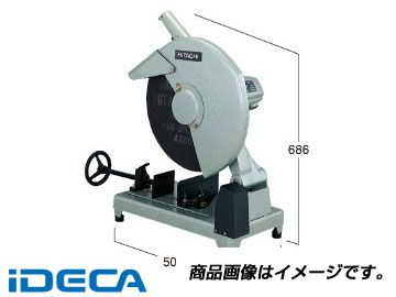 HT80856 「直送」【代引不可・他メーカー同梱不可】 高速切断機