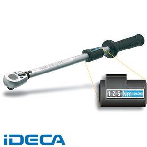 大きな割引 【ポイント10倍】:iDECA 店 トルクレンチ 在庫切れ時-約2ヶ月】FN95733 【納期-通常7日以内に発送-DIY・工具