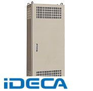 FM38047 「直送」【代引不可・他メーカー同梱不可】 [E-LA] 熱機器収納自立キャビネット