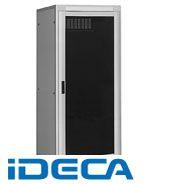 HR16605 「直送」【代引不可・他メーカー同梱不可】 [DARC-E] ドア付R形アルミラック●DARC-Eタイプ(W=700)