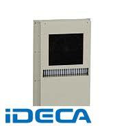 EN25375 直送 代引不可・他メーカー同梱不可 PHE-S 盤用熱交換器・Sタイプ・側面取付型 樹脂製ファンタイプ
