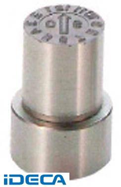 【個数:1個】FT99526 直送 代引不可・他メーカー同梱不可 W型金型デートマークデートマークOM型 外径10mm