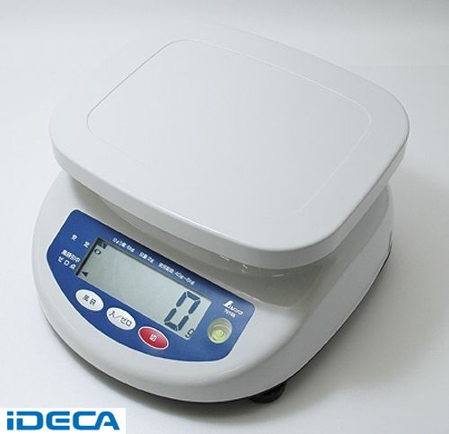 BR07789 デジタル上皿はかり 6 取引証明以外用