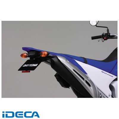 DW84327 LEDフェンダーレスキット WR250 08