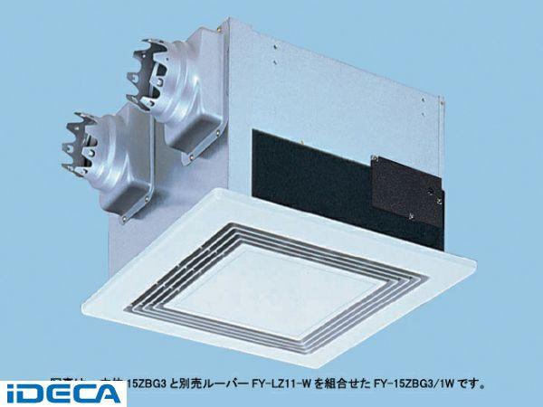 FM13725 気調・熱交換形換気扇