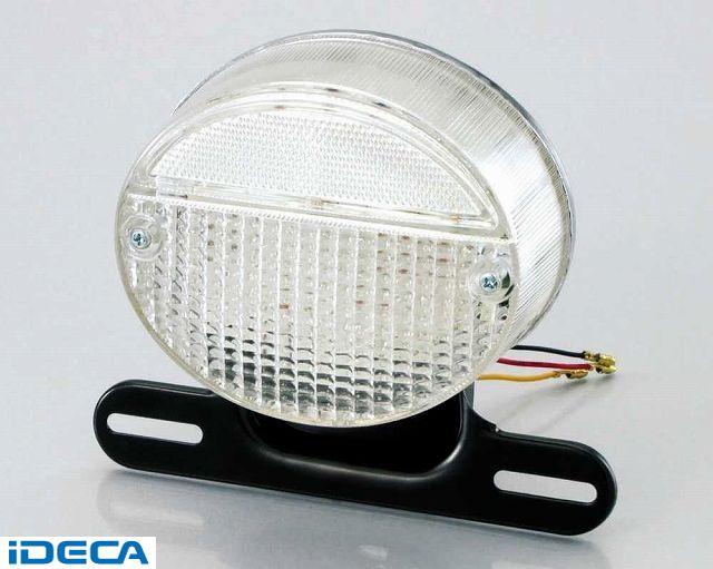 JP27226 LEDテールランプNEW(クリア)Z