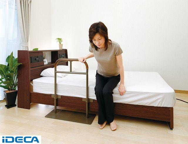 DL02456 ベッド用手すり しんすけST