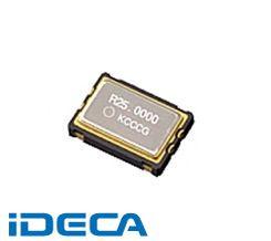 EN08662 【100個入】 水晶発振器 KC7050Aシリーズ (3.3V製品)