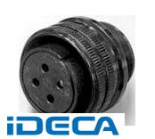 GS98117 【5個入】 丸形コネクタ プラグ単体 CE05-6A-Dシリーズ