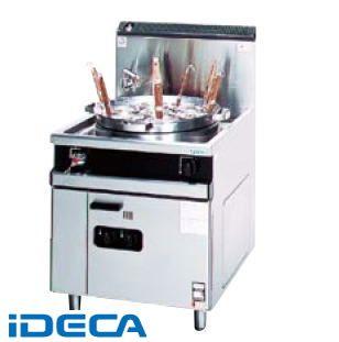 JT46545 直送 代引不可・他メーカー同梱不可 ガスゆで麺器