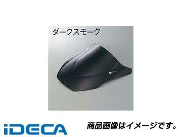 EN56620 スクリーン ダブルバブル ダークスモーク ZZR1400 06-11