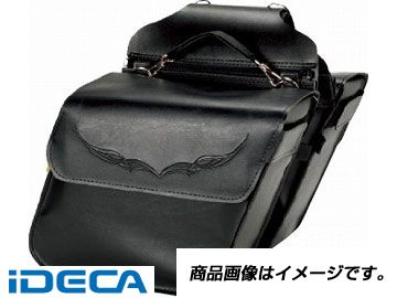 GS35178 コンドル スラント サドルバッグ 約356x305x140mm