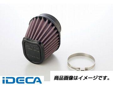 KS98087 カスタムフィルター ラバートップ φ50 4個入 ZEPHYR1100 【TMR 取り付けφ50用】