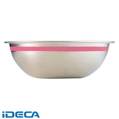 AP92779 SA18-8カラーライン ボール 55 ピンク
