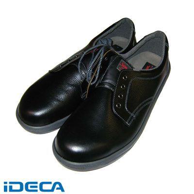 BM75765 安全靴 シモンジャラット 7511N 黒 30