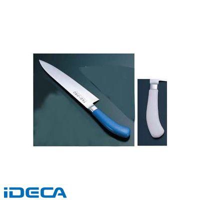 BT10999 TKG PRO 抗菌カラー 牛刀 18 ホワイト