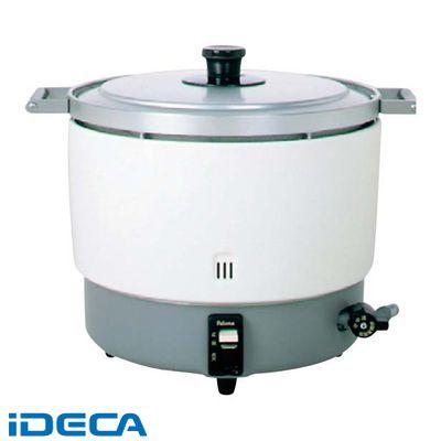 BU93342 直送 代引不可・他メーカー同梱不可 パロマ ガス炊飯器 内釜フッ素樹脂加工 PR-6DSS F 13A