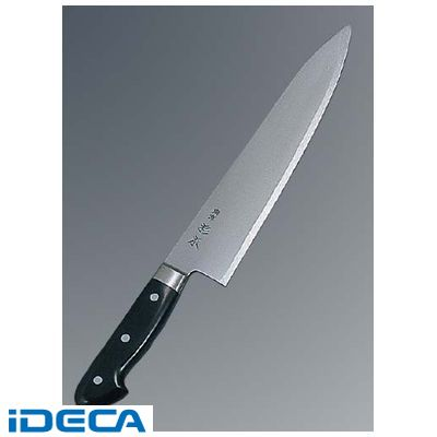 CL01691 杉本 合金鋼ステンレス 牛刀 CM2130 30