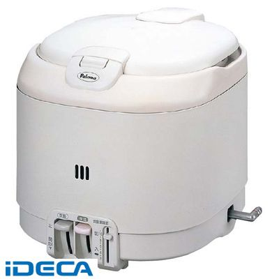 CM42974 パロマ ガス炊飯器(電子ジャー付)PR-200J 13A