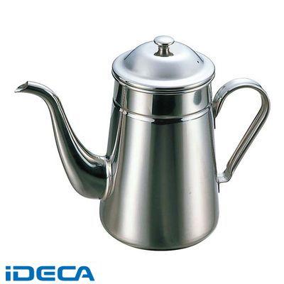 CP68396 EBM 18-8 電磁対応 コーヒーポット 細口 #16 3000