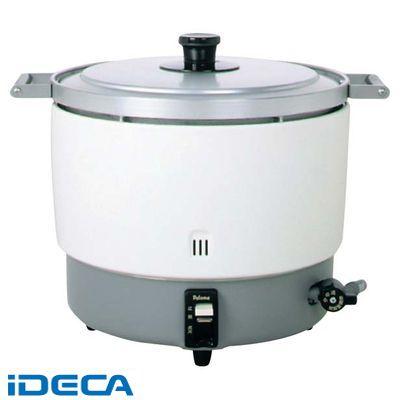 DL39186 パロマ ガス炊飯器 PR-6DSS型 LP