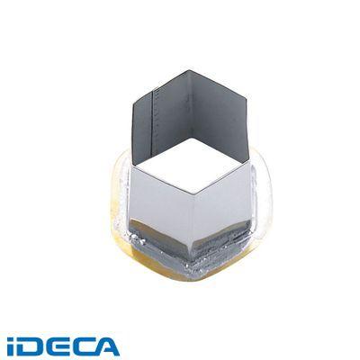 DM36328 18-8穴クリ芯抜型 外仕上げ用 亀甲 45用