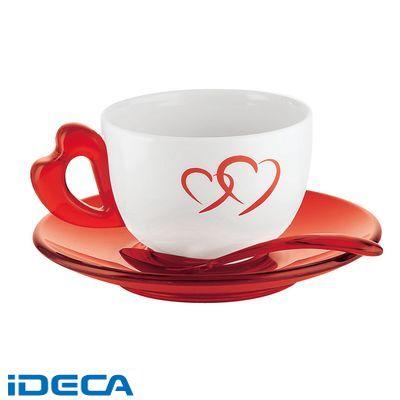 DN36551 グッチーニ ティー/コーヒーカップ 2客セット 2677.0065