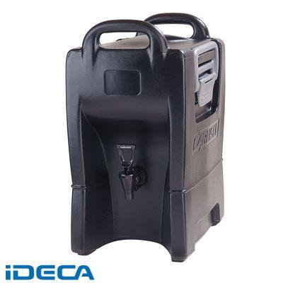 DP76273 カーライル ITビバレッジディスペンサー IT250 ブラック