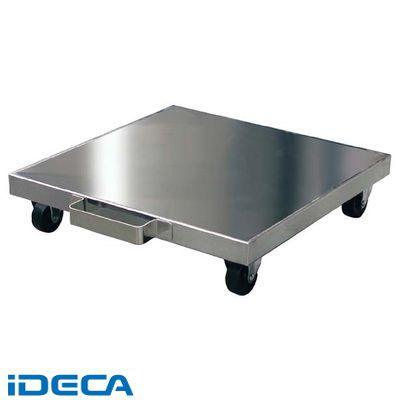 DR57682 ステンレス炊飯台車 RTK-400 400×400×120
