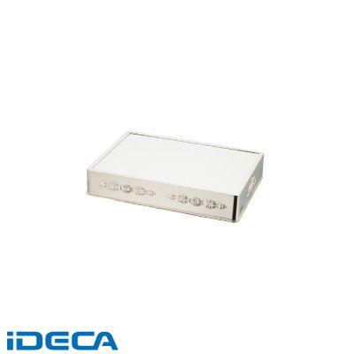 DS11451 UK18-8角ミラープレート 24インチ(ブラックアクリル)