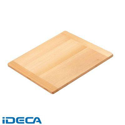 DS39075 木製 角セイロ用 スリ蓋 サワラ材 45用