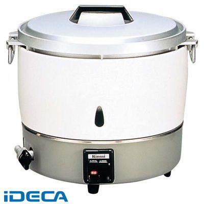 DT92331 「直送」【代引不可・他メーカー同梱不可】 リンナイ ガス炊飯器 RR-50S1 13A