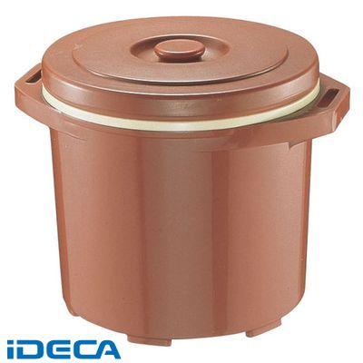 EM10394 プラスチック保温食缶ごはん用 DF-R2 小