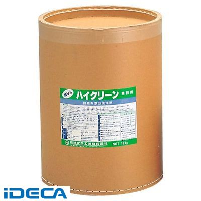 EM46158 酸素系漂白剤 ハイパワークリーン 16