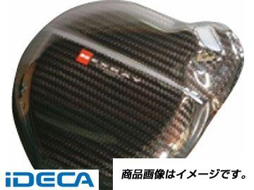 EN22376 ケースカバー 左 スモークBLK GSX1300R 08-11