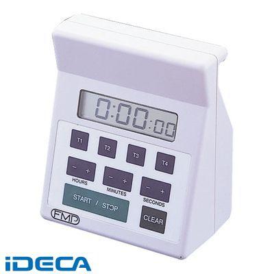 EN80053 4chデジタルキッチンタイマー 151-7500