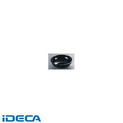 EP12262 キャンブロ 丸型リブタイプサラダボール RSB18CW ブラック
