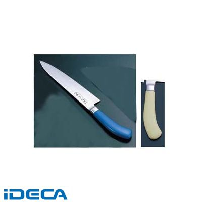 FP88210 TKG PRO 抗菌カラー 牛刀 18 イエロー