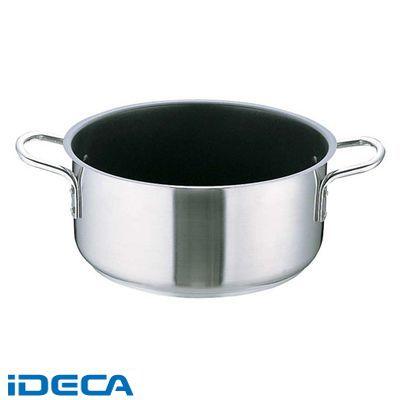 FU59835 ムラノ インダクション テフロンセレクト 外輪鍋 蓋無 36