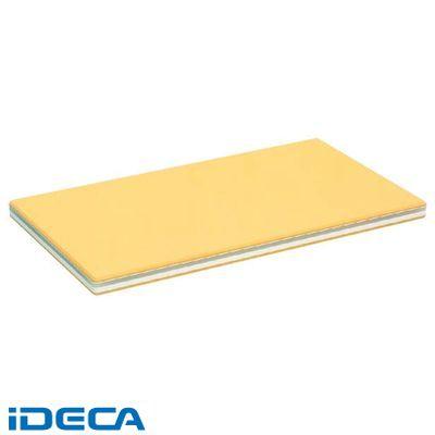 FW32812 家庭用 抗菌 ラバーラ・かるがる まな板 L 460×260×20