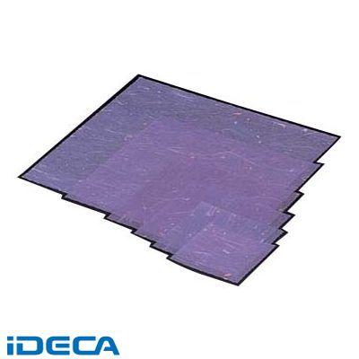 GM31125 金箔紙ラミネート 紫 500枚入 M30-418