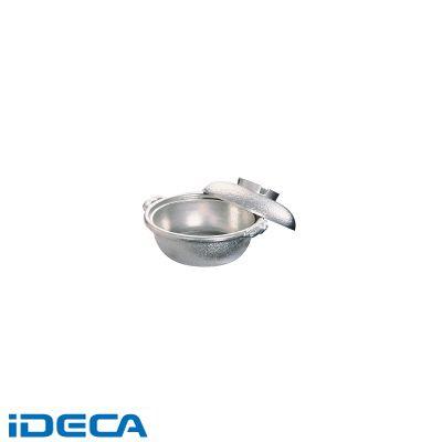 GM46024 アルミ 土鍋 白仕上風 30