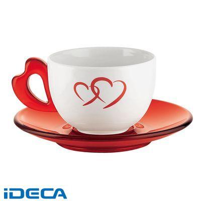 HL13762 グッチーニ ラージコーヒーカップ 2客セット 2678.0065