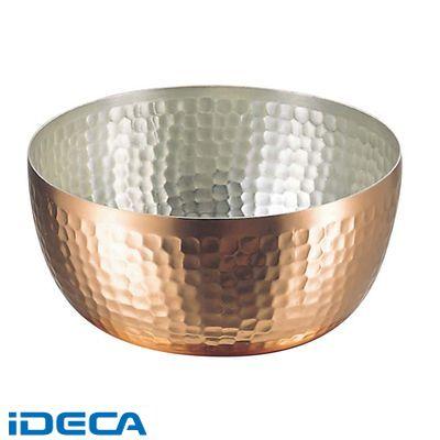 HL22335 銅 ヤットコ鍋 24