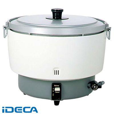 HL34112 「直送」【代引不可・他メーカー同梱不可】 パロマ ガス炊飯器(取手折り畳式)PR-101DSS 13A