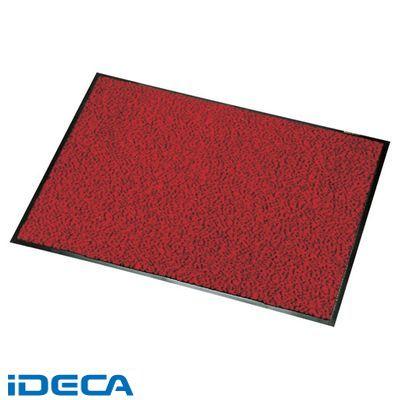 HP84300 ロンステップマット 900×1200 赤黒