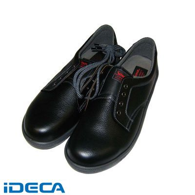 HP98545 安全靴 シモンジャラット 7511N 黒 29
