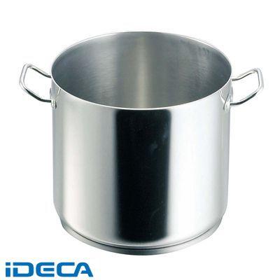 HT43173 デバイヤー イノックス 三重底 寸胴鍋(蓋無)3446-24
